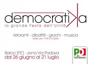 democratika