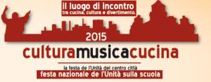 culturamusicacucina