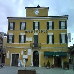 Bondeno, Municipio